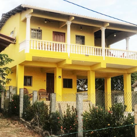 2 Story 4 Bed/3 Bath House! (HOT WATER SHOWERS)