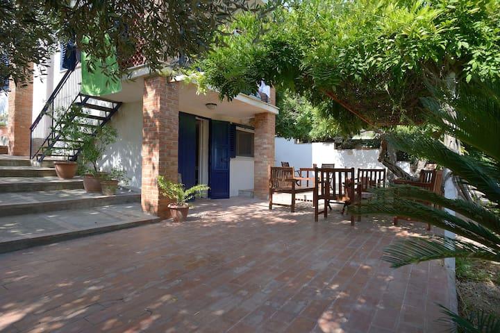 Villa Caterina - Appartamenti