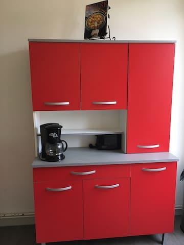 Le petit logement