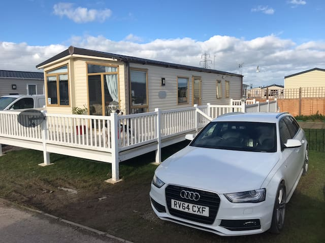 Birchington-on-Sea的民宿