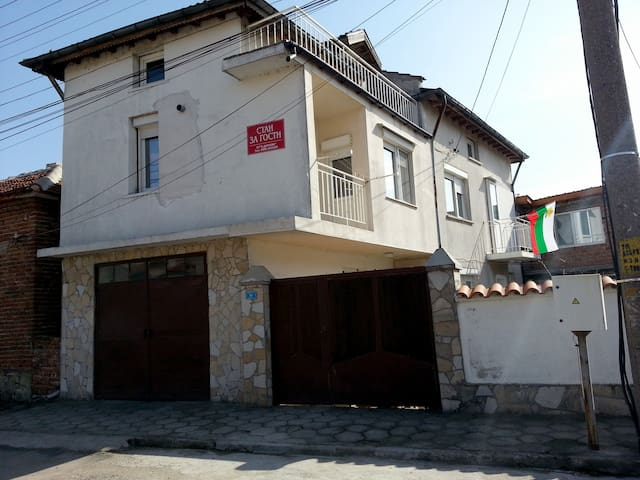 Svilengrad的民宿