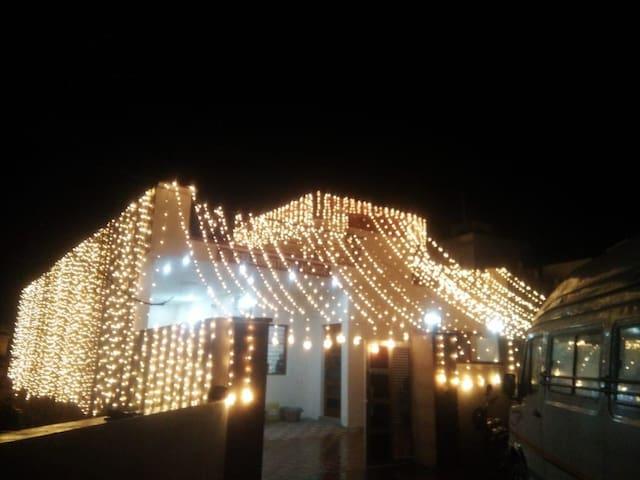 Hoshiarpur的民宿
