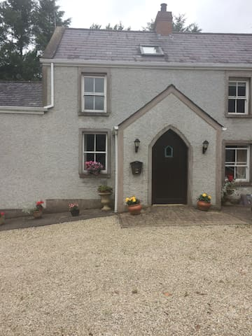 County Monaghan的民宿