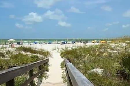 Sun, Beach Views, and Smiles!!!