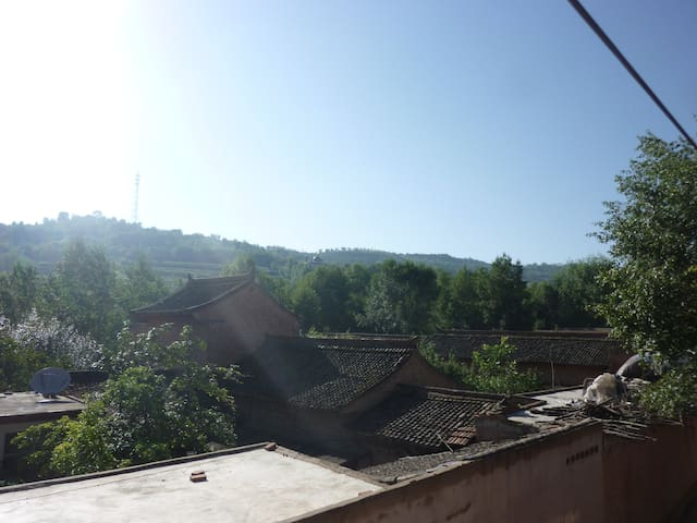 Linxia的民宿