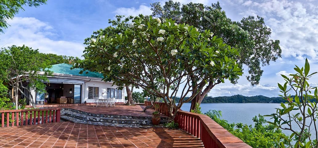 Most talked about Villa and pool of Puerto Galera