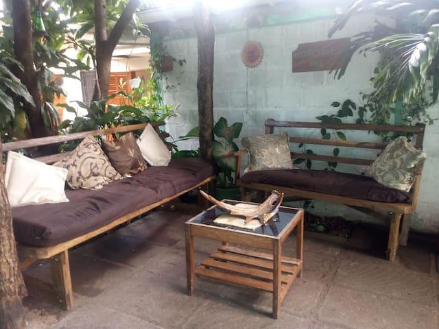 somoto的民宿