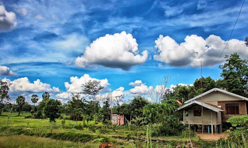 Nai Mueang的民宿