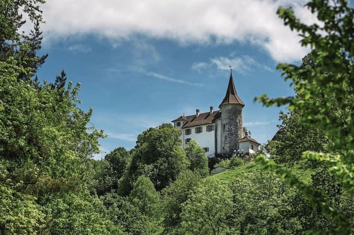 What to do in Kriens