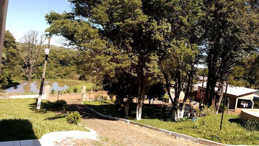 Francisco Beltrão的民宿