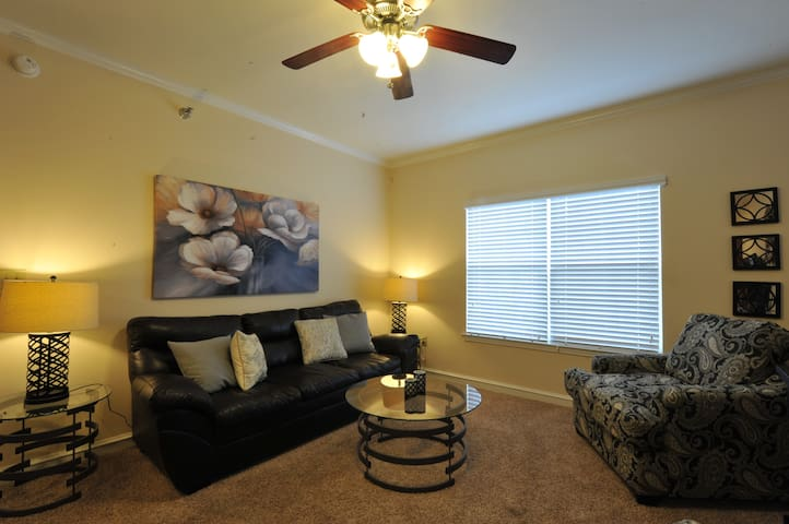 Luxury Chenal Furnished 1 Bedroom