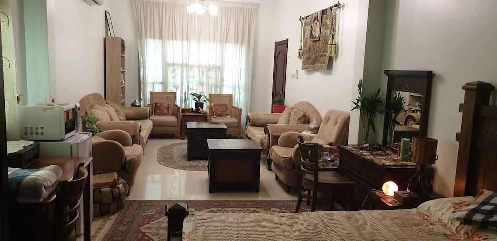 Al Maqsha的民宿