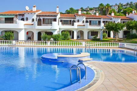 Son Bou Playa Gold T2 Apartments