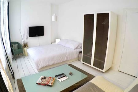 Large Double in Central Shoreditch