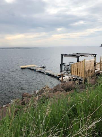 Baie de Bouctouche的民宿