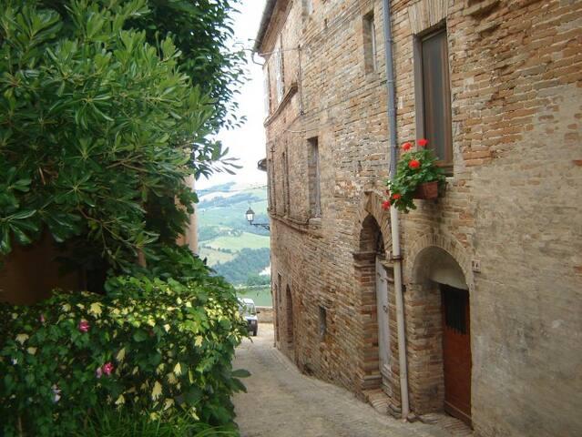 Moregnano的民宿
