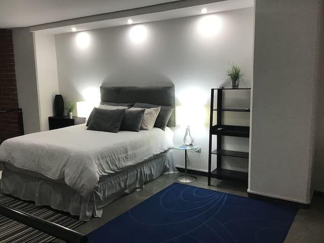 4 Grados Norte Luxury + Confort Loft 8