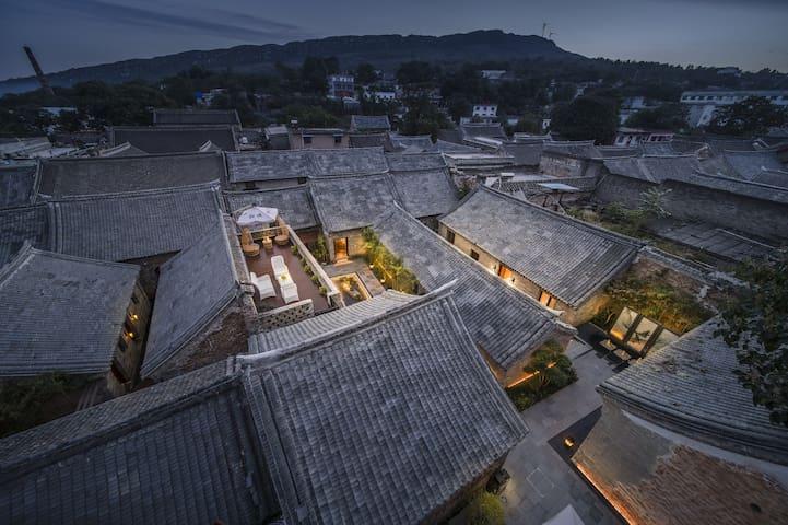 许昌市的民宿