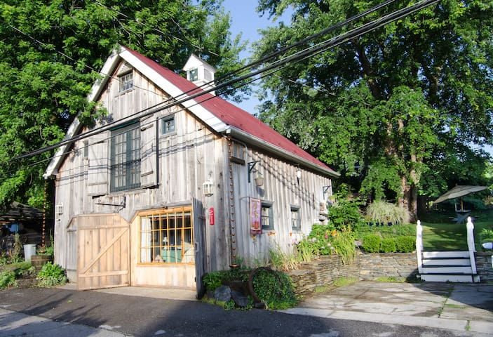 Harpers Ferry的民宿