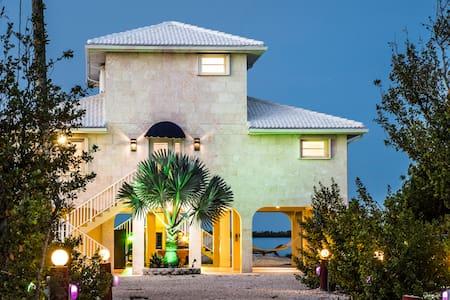 Acreage Multi-Million Beach Mansion w/ Pool