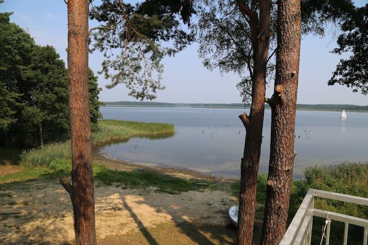 Radzyń的民宿