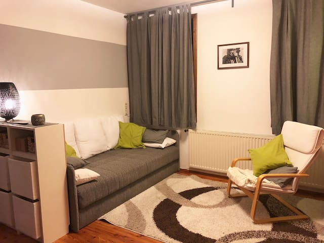 Gemütliches Appartement im Ski- und Wandergebiet