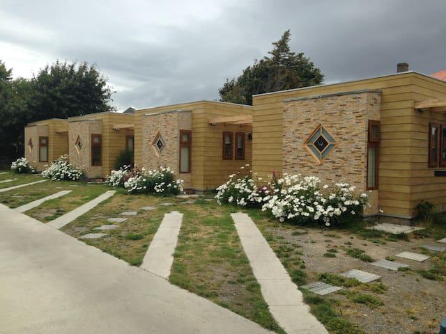 彭塔阿雷纳斯的民宿