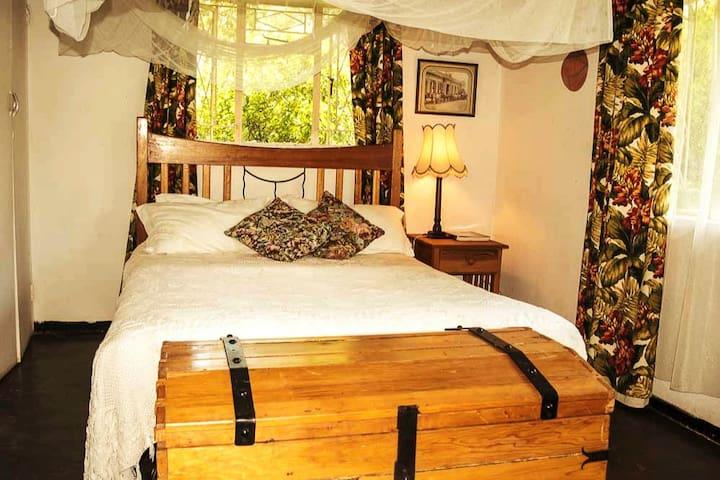 Victoria Falls的民宿