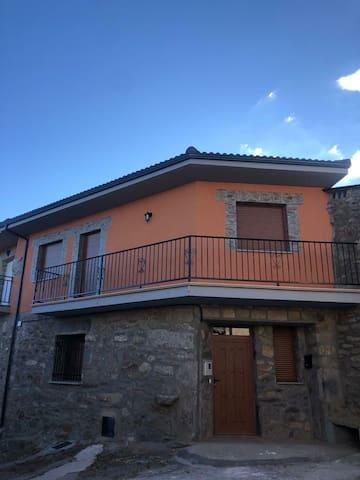 Entrepeñas的民宿