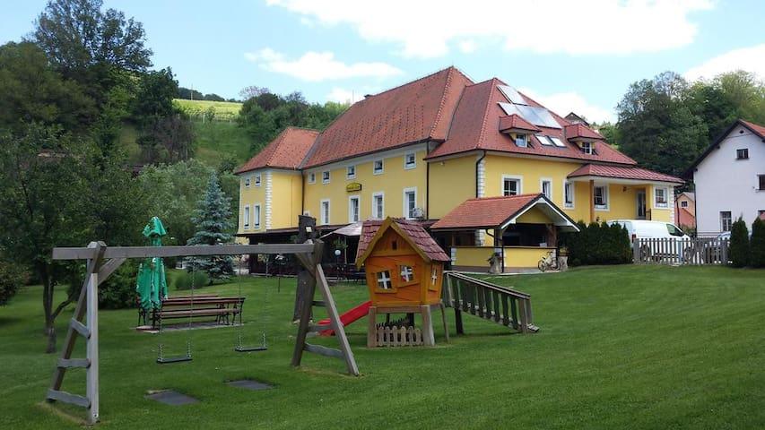 Laško的民宿