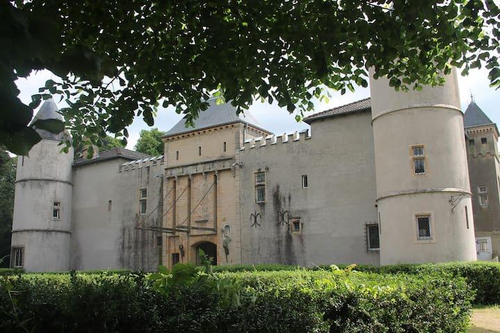 Varennes-lès-Mâcon-Mâcon的民宿