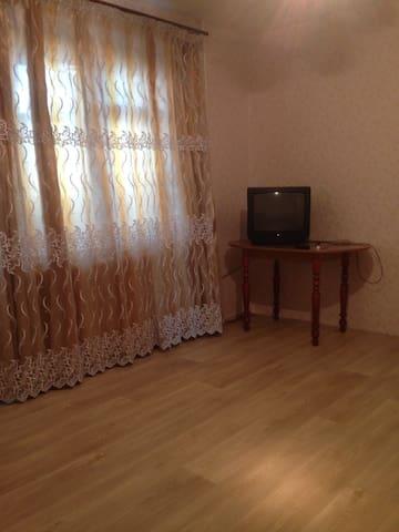 杰米扬斯克民宿