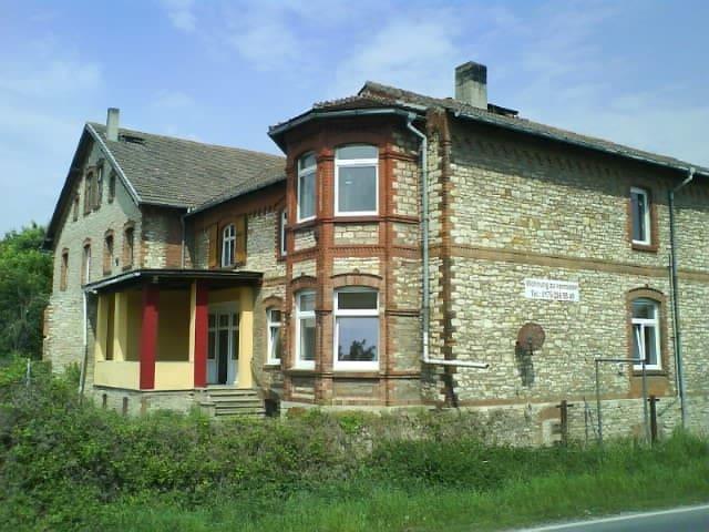 Gröningen的民宿