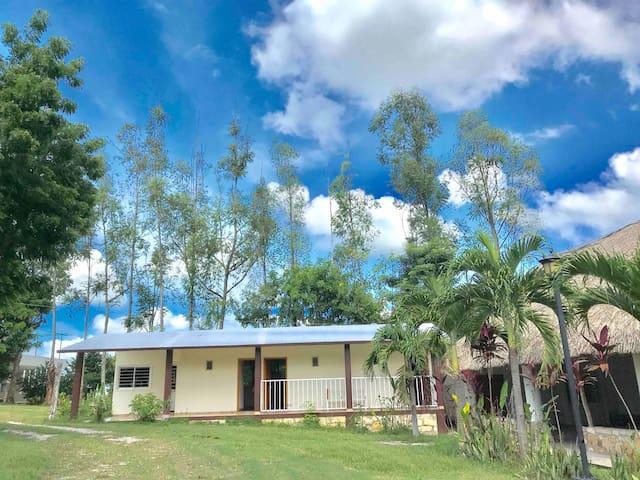 Palenque 的民宿