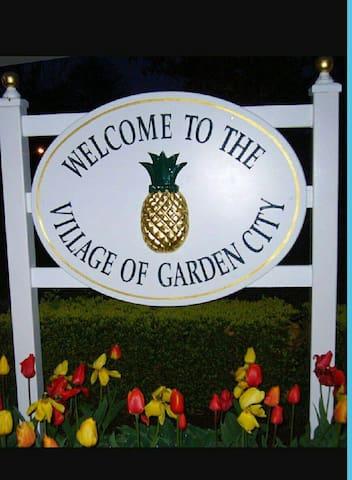 花园城(Garden City)的民宿