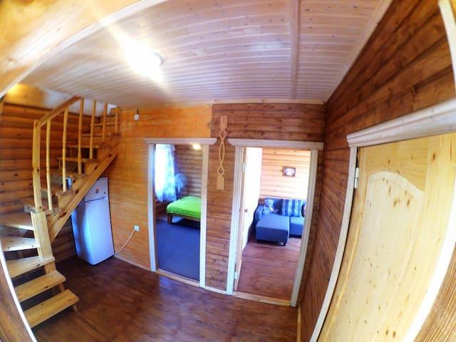 Novomikhaylovskiy的民宿
