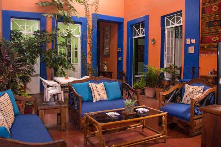 瓜达拉哈拉的民宿