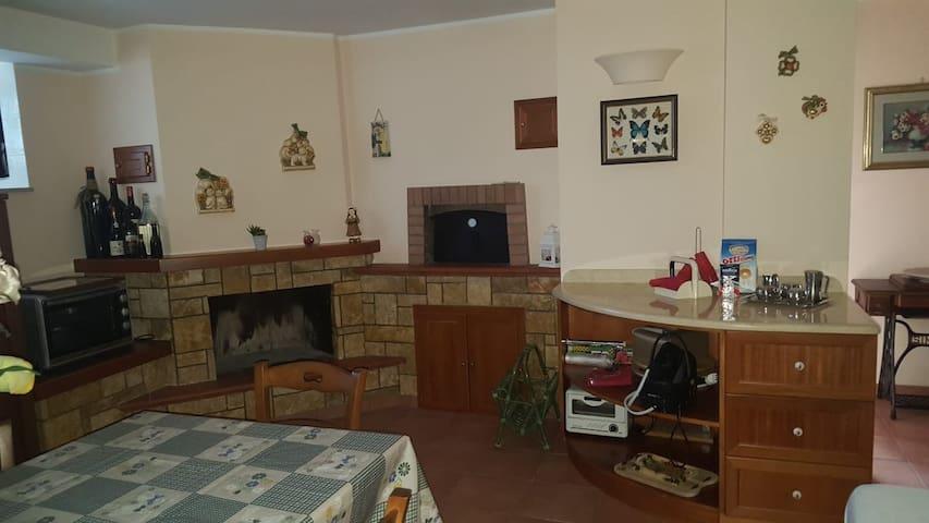 Crispiano的民宿