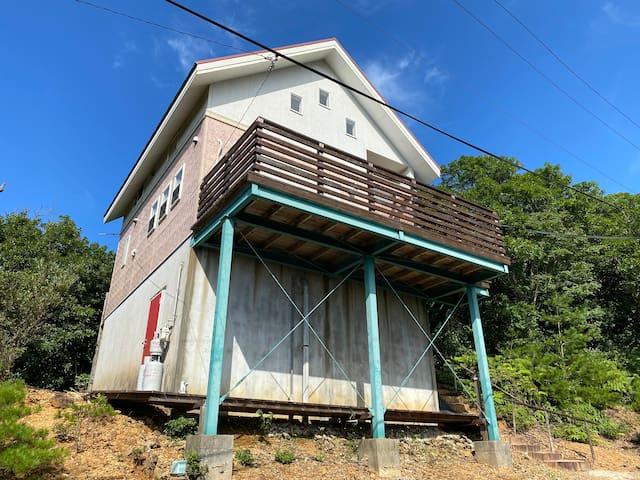Ise-shi的民宿