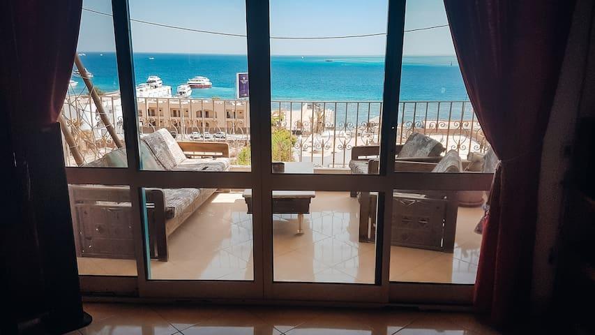 First Hurghada的民宿