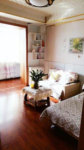 金昌紫金家苑公寓20区