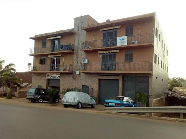 Bissau的民宿