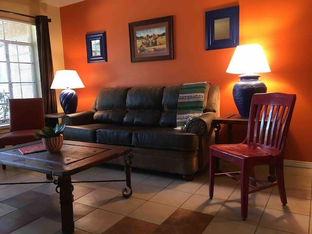 厄尔巴索(El Paso)的民宿