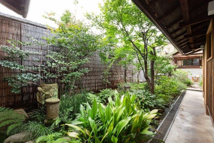 京都京町家 月 雙人房