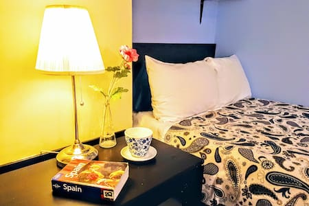 *Room207* Comfortable and quiet room