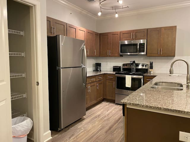 2-Bedroom Extended Stay Suite