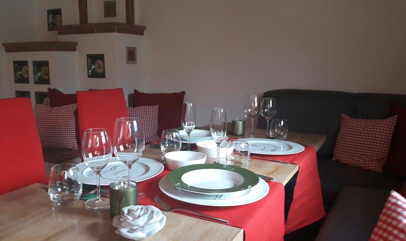 Mittersill的民宿