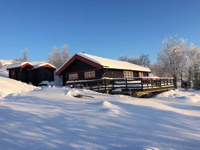 Kirkenes的民宿