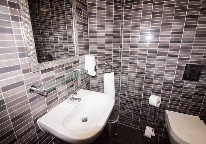 Namaste Palace Hotel - Deluxe Double En-suite Room