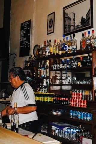 瓜达拉哈拉的体验